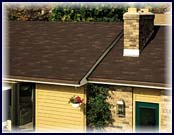 Side Gabled Roof